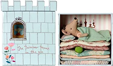 Maileg Princess on The Pea Mouse Doll