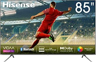 Hisense 85'' 4K Ultra HD TV Full Smart VIDAA3.0 HDR WIFI Bluetooth 5.0 Dolby Atoms (85A7500WF)