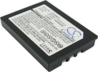 Replacement Battery for Nikon Coolpix 2500, Coolpix 3500, Coolpix SQ