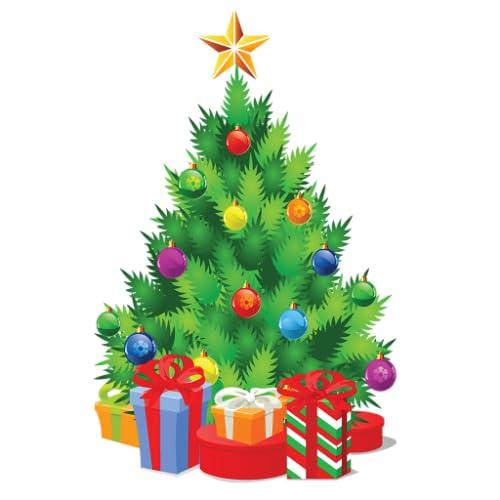 Decoración del árbol de navidad para los niños - Diversión y Aprendizaje...