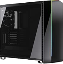 Fractal Design Vector Rs Blackout Dark - RGB - Mid Tower Computer Case - ATX - Optimized for High Airflow and Silent Compu...