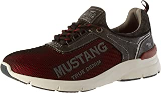 Mustang 4156-301, Basket Homme