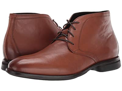 Cole Haan Holland Grand Chukka (British Tan) Men