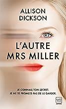 L'Autre Mrs Miller (French Edition)