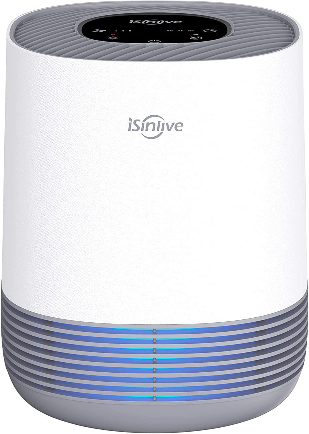 Isinlive H13 HEPA Air Purifier $37.99 Coupon