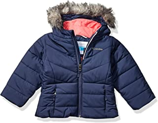 Columbia Girls Katelyn CrestTM Jacket Insulated Jacket