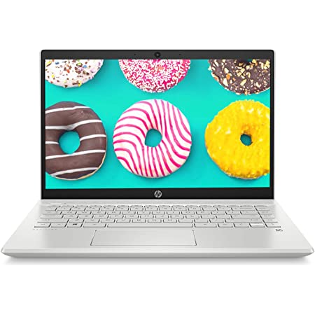 Amazon.in: Buy HP 14s CR1005TU (8th Gen Core i5-8265U/8GB/256GB SSD + 1TB HDD/Windows 10/MS Office 2019/Backlit Keyboard), Natural Silver Online at Low Prices in India   HP Reviews & Ratings