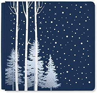 Creative Memories 12x12 Navy Frost Album Cover