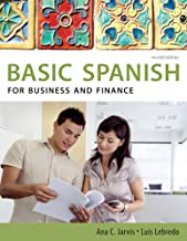 Spanish for Business and Finance: Basic Spanish Series (World Languages)