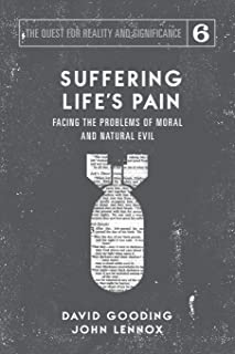 Suffering Life's Pain: Facing the Problems of Moral and Natural Evil (The Quest for Reality and Significance)