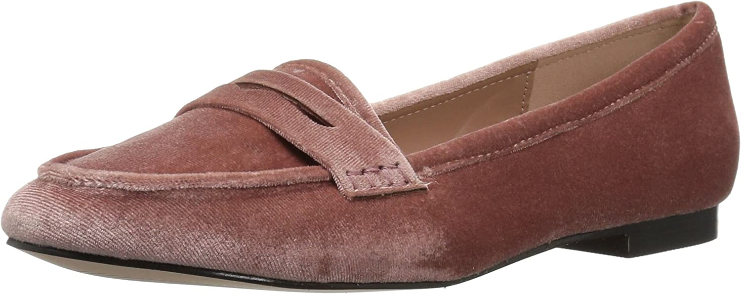 Callisto Womens Alley Boat shoes