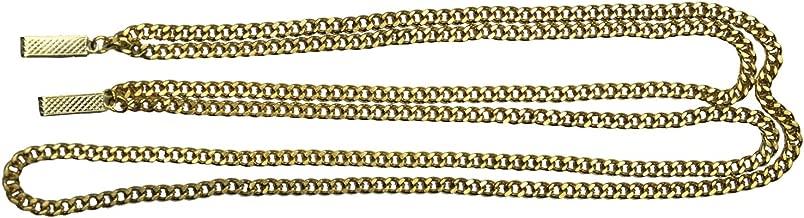 Morris Zoot Suit Chain Gold