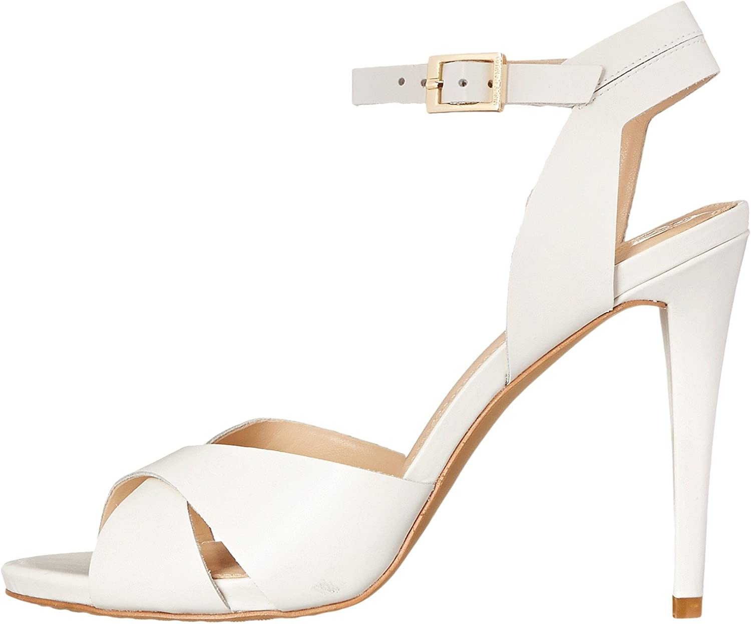 Vince Camuto Women's Soliss Ankle-High Leather Pump