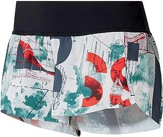 Reebok Crossfit Knit Waistband Shorts, Mineral Mist, XS