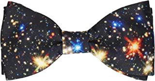 Deep Space Quirky Pre Tied, Self Tying Bow Ties