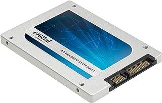 Crucial ct256mx100ssd1(2,5, 256GB SATA III Unidad de Estado sólido