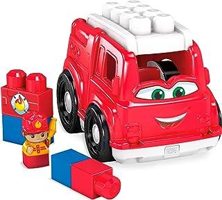 Mega Bloks Lil' Vehicles Fire Truck GCX09