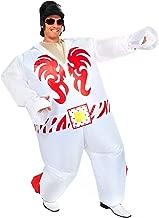 Ideas In Life Elvis Inflatable Adult Costume