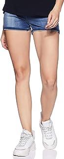 VERO MODA Women's Cotton Shorts