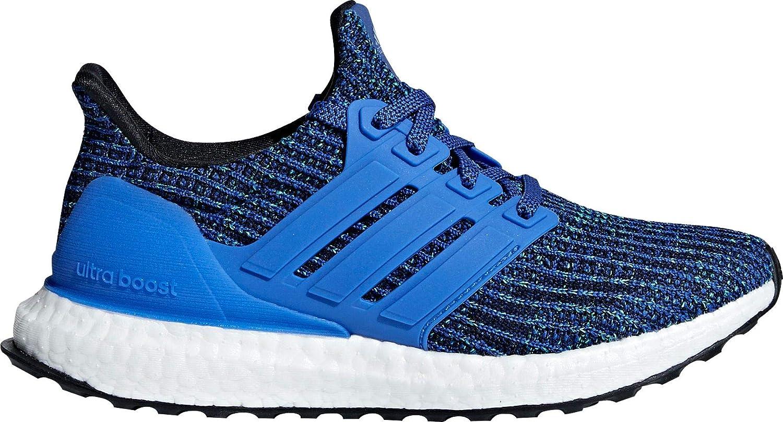 Amazon.com: adidas Kids' Grade School Ultra Boost Running Shoes (4 ...