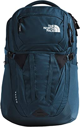 Blue Wing Teal/TNF Black