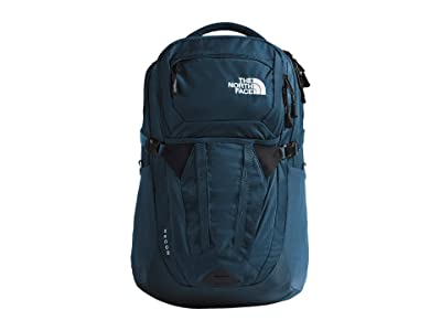 The North Face Recon (Blue Wing Teal/TNF Black) Backpack Bags