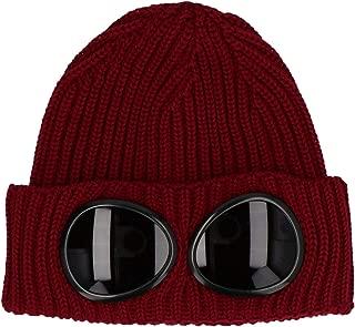 Luxury Fashion   CP Company Mens HAT Winter