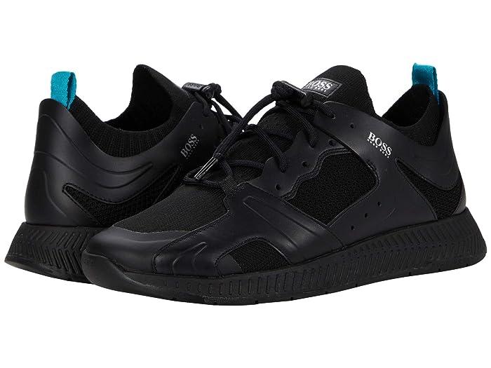 BOSS Hugo Boss Titanium Runn Sneakers