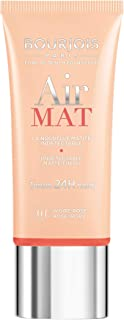 Bourjois, Air Mat 24H. Foundation. 01 Rose Ivory . 30 ml - 1.0 fl oz