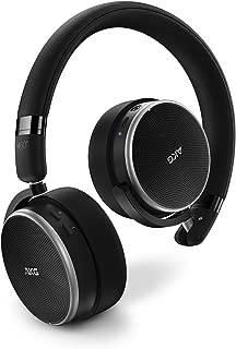 AKG 降噪耳机 N60NC 无线蓝牙 - 黑色