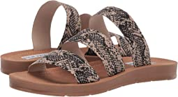 40abea53898 Steve madden camilla flat sandal + FREE SHIPPING | Zappos.com