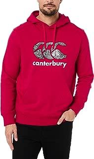 canterbury Men's CCC Tonga Themed Hoody