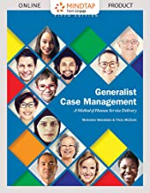 MindTap Counseling for Woodside/McClam's Generalist Case Management: A Method of Human Service Delivery, 5th Edition