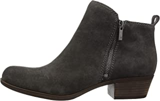 Lucky Brand Women Basel Boot, Periscop, 9.5 W US