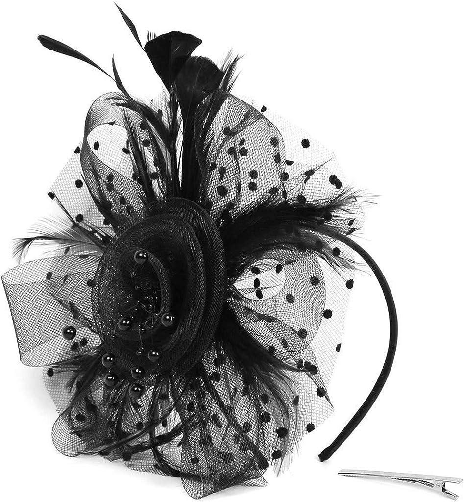 LODDD Vintage Headwear Flapper Great Gatsby Headband Pearl Charleston Party Bridal Headpiece Evening Party Fashion Hairband