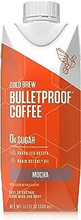 Best bulletproof coffee cold brew ingredients Reviews