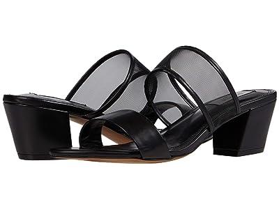 STEVEN NEW YORK Vance (Black Multi) High Heels
