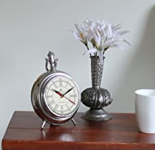 """Store Indya 3"""" Table Watch for Office/Desk Accessories/Bedside Table Decorative"""