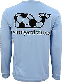 Vineyard Vines Mens Cotton Graphic T-Shirt