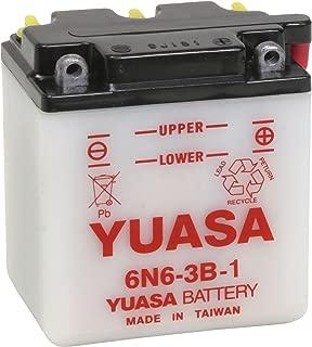 Yuasa YUAM2663B Lead_Acid_Battery
