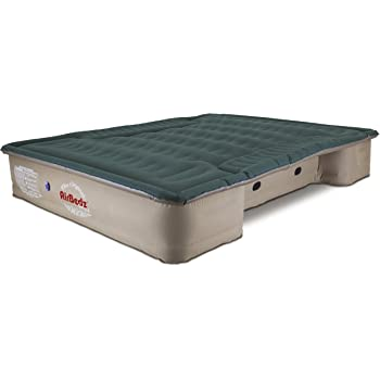AirBedz PPI 301 Mattress with Built-in Air Pump and 19 Foot Cable
