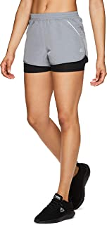 rbx women shorts