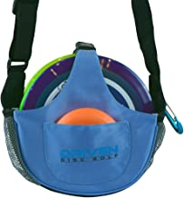 Slingshot Disc Golf Bag by Driven (Bag only, Discs Sold Seperately)