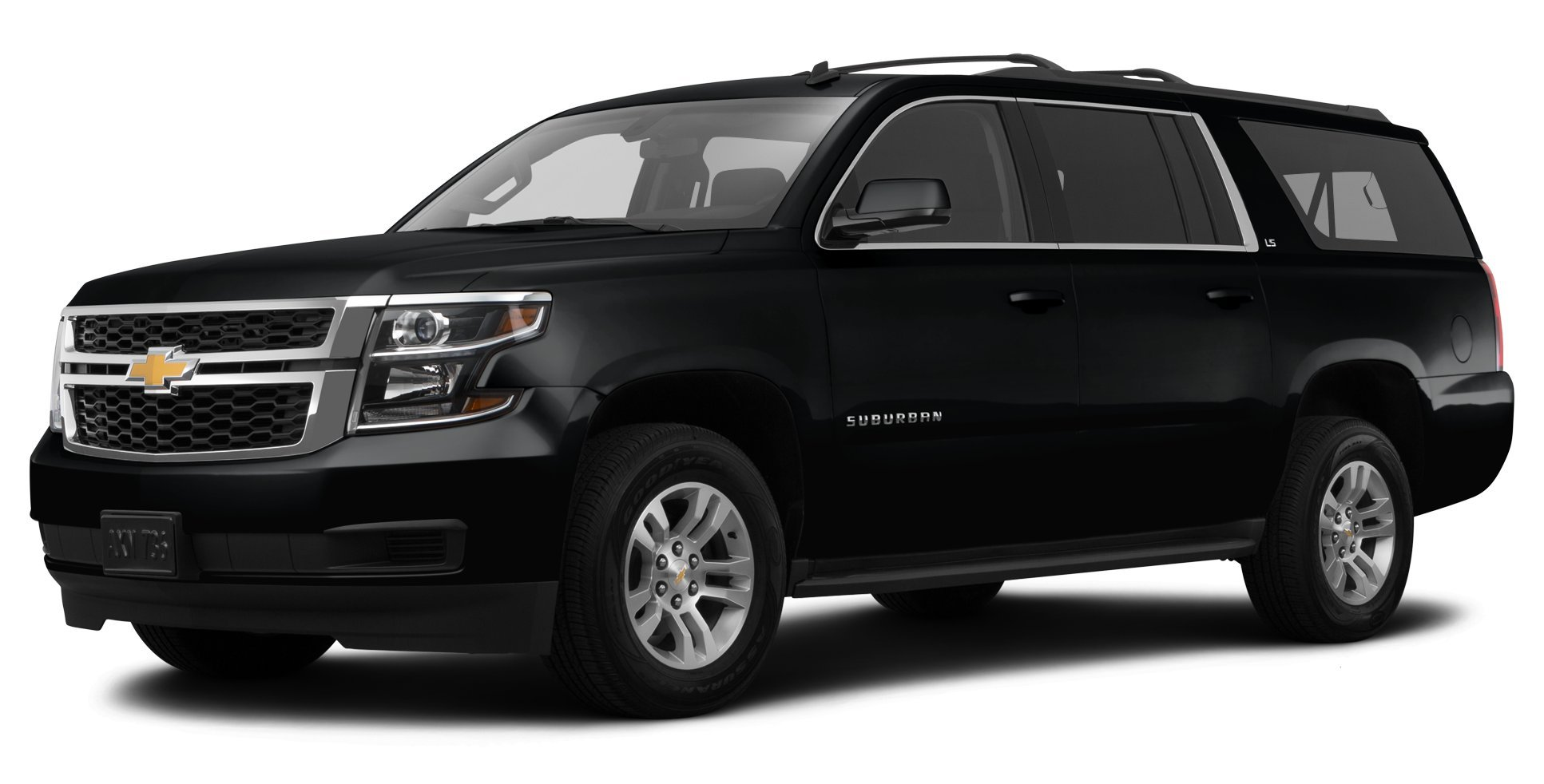 Image result for chevy suburban black