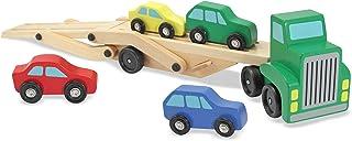 Melissa & Doug - Transportador de autos (14096)