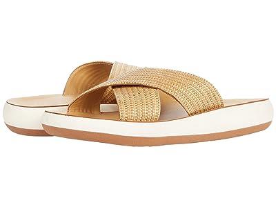 Ancient Greek Sandals Thais Comfort Raffia