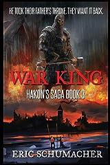 War King Paperback