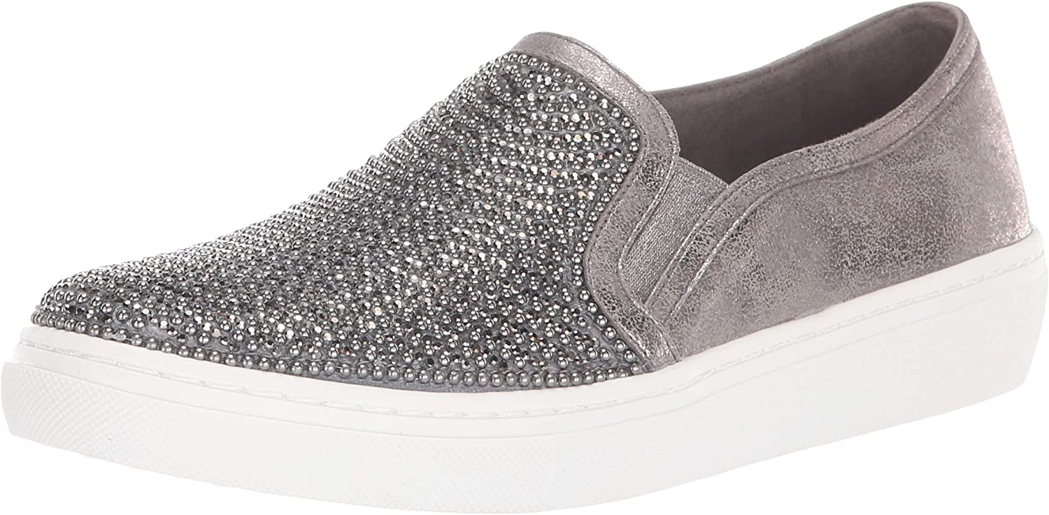 Skechers Womens goldie-Diamond Wishes Fashion Sneakers