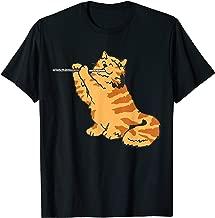 Flute Cat T Shirt Transverse Flute Dress Marching Band Shirt
