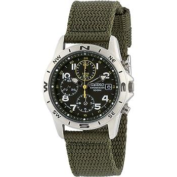 [セイコーimport]SEIKO 腕時計 逆輸入 海外モデル SND377R メンズ [並行輸入品]
